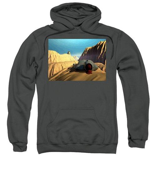 The Midlife Dreamer Sweatshirt