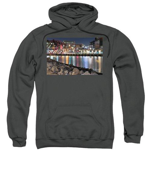 Third Street Bridge Sweatshirt