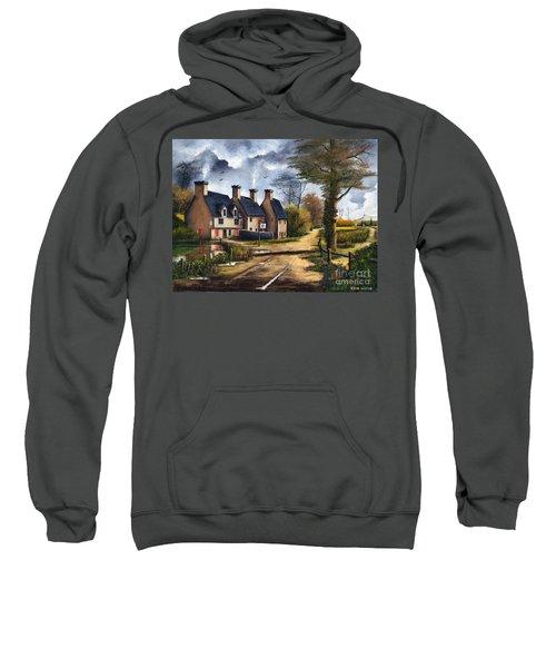 Travellers Rest Sweatshirt