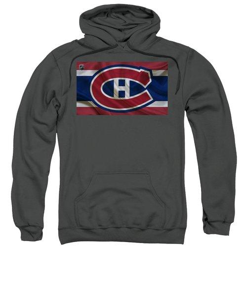 Montreal Canadiens Sweatshirt