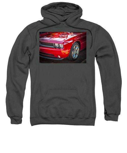 2013 Dodge Challenger Sweatshirt