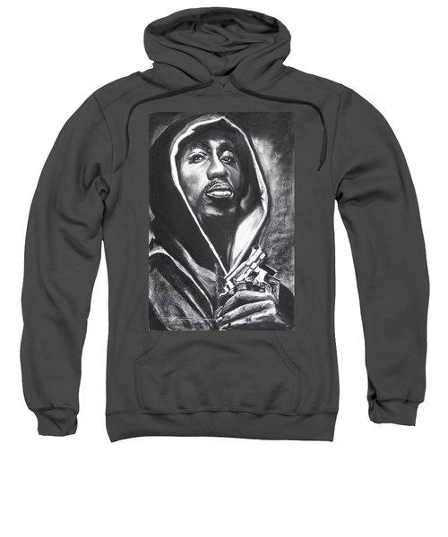 2pac - Thug Life Sweatshirt