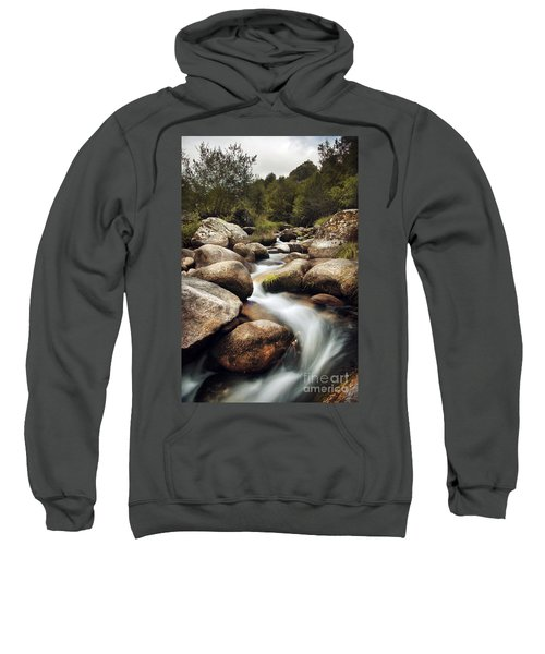 Creek Sweatshirt