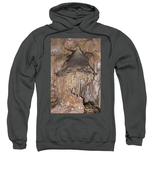 Dolls Theater Carlsbad Caverns National Park Sweatshirt