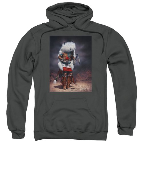 Mystic Dancer Sweatshirt
