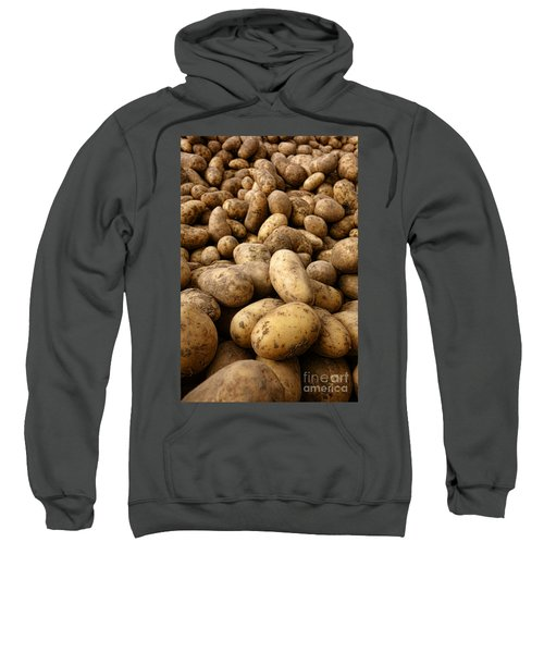 Potatoes Sweatshirt