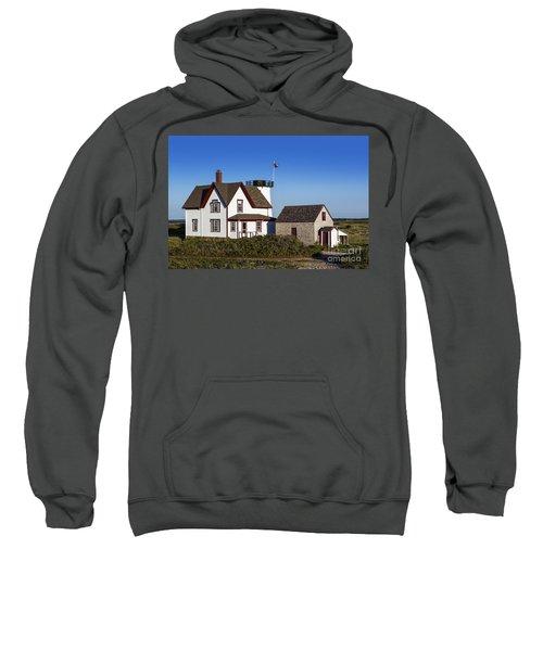 Stage Harbor Lighthouse Sweatshirt