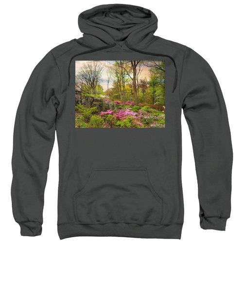 The Azalea Garden Sweatshirt