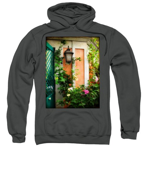 Country Charm Sweatshirt