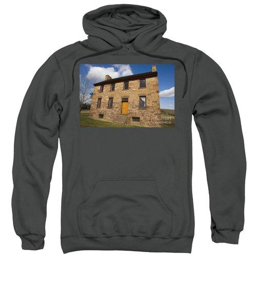 Manassas National Battlefield Park Sweatshirt