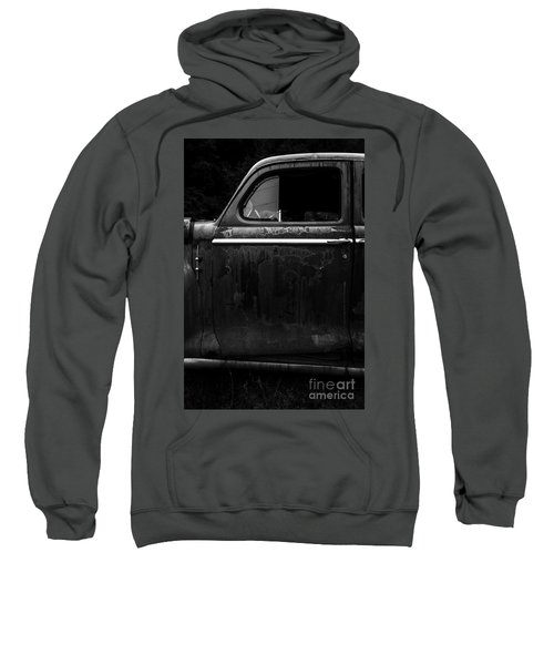 Old Junker Car Sweatshirt