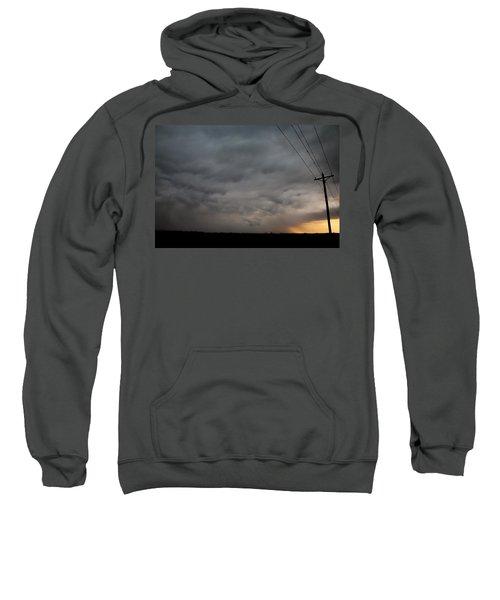 Let The Storm Season Begin Sweatshirt