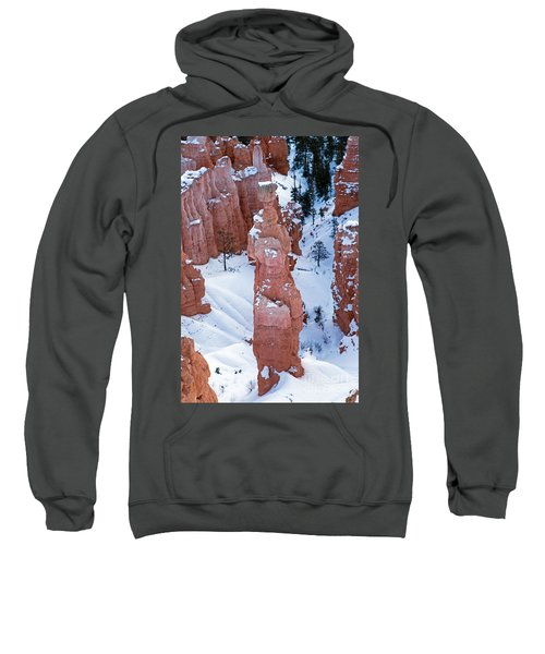 Sunset Point Bryce Canyon National Park Sweatshirt