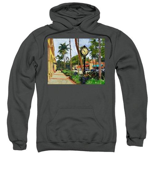 5th Avenue Naples Florida Sweatshirt