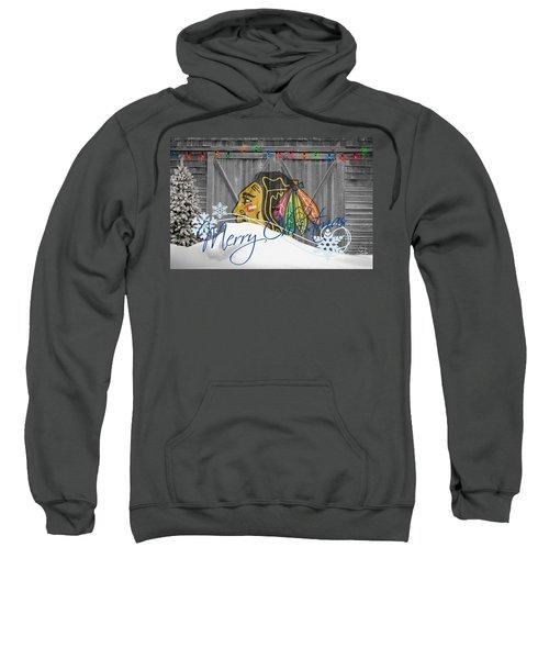 Chicago Blackhawks Sweatshirt