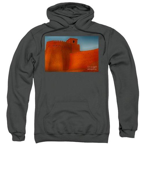 Chiva- Uzbekistan Sweatshirt