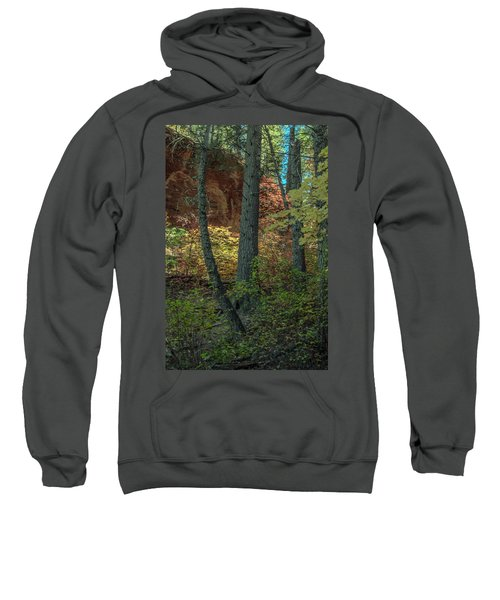 West Fork Fall Color Sweatshirt