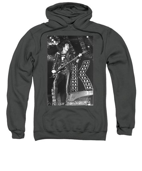 Kiss Sweatshirt