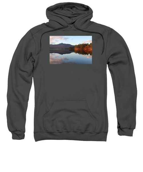 Chocorua Lake  Nh Sweatshirt