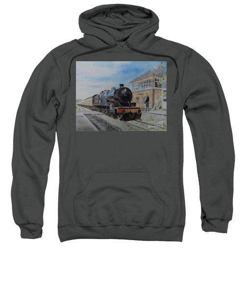 88 At Blue Anchor Sweatshirt
