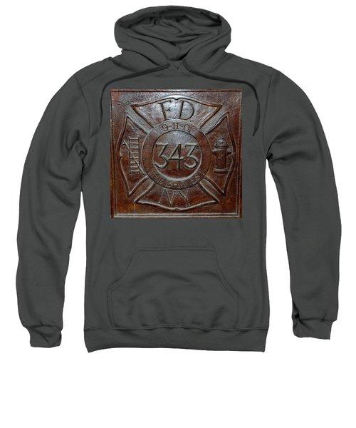 9 11 01 F D N Y 343 Sweatshirt