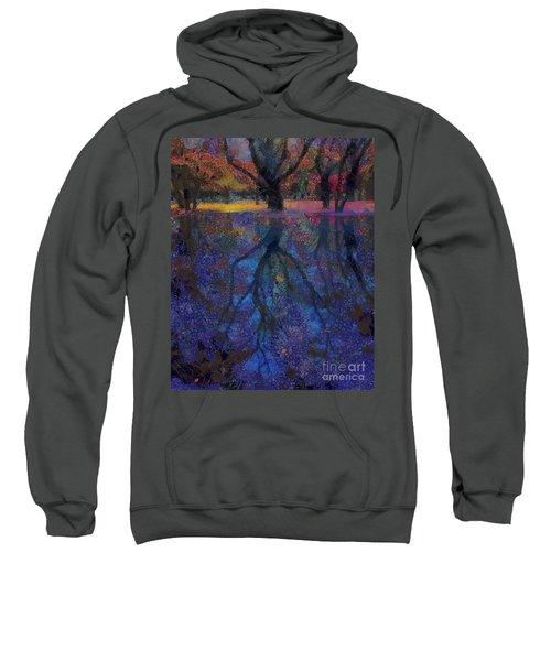 A Beautiful Reflection  Sweatshirt