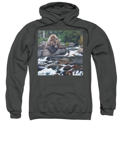 A Berry For Your Thoughts Sweatshirt