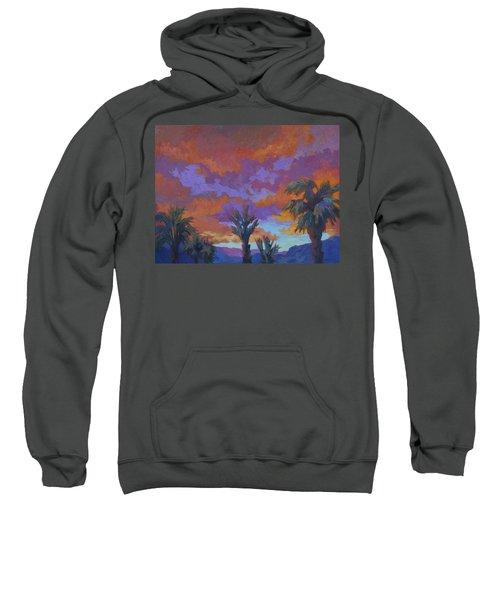 A Brilliant Sunrise Sweatshirt