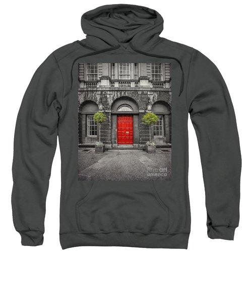 A Heart Needs A Home Sweatshirt