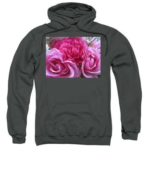 Happy Mothers Day/a Bundle Of Joy Sweatshirt