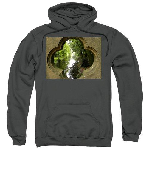 A Magical Place Sweatshirt