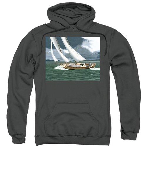 A Passing Squall Sweatshirt