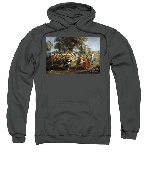 A Peasant Dance Sweatshirt