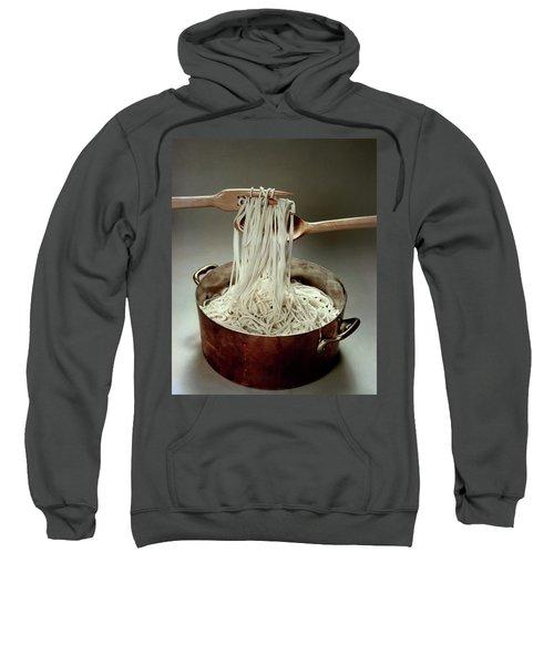 A Pot Of Spaghetti Sweatshirt