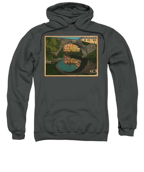 A River Sweatshirt