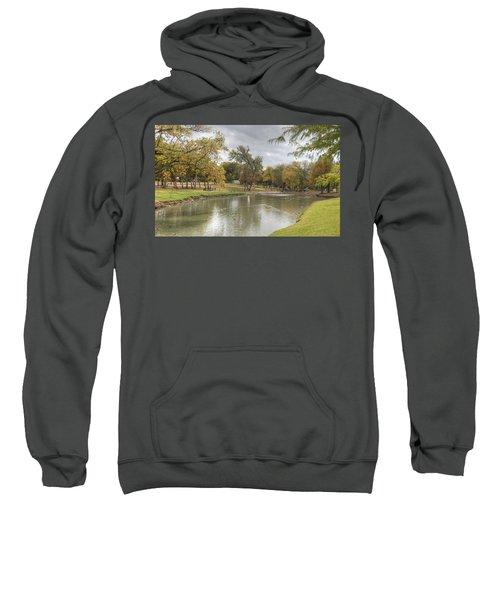 A Walk In The Park Sweatshirt