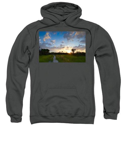 A Walk With You... Sweatshirt