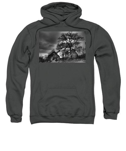 Abandoned Sweatshirt