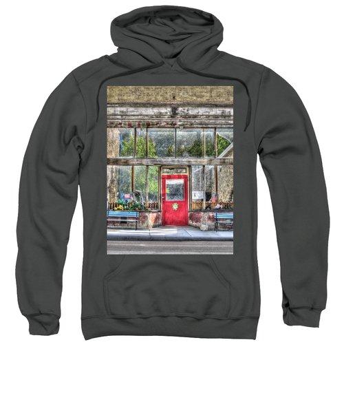 Abandoned Shop Sweatshirt