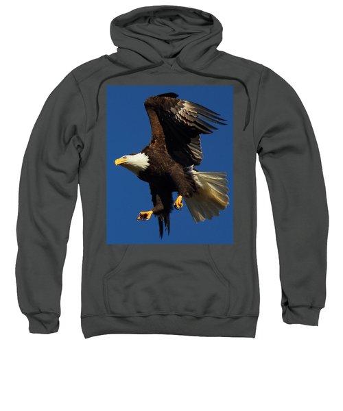 Aborted Landing Sweatshirt