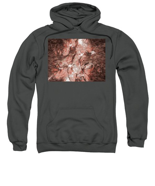 Abstract Artwork 16 Sweatshirt