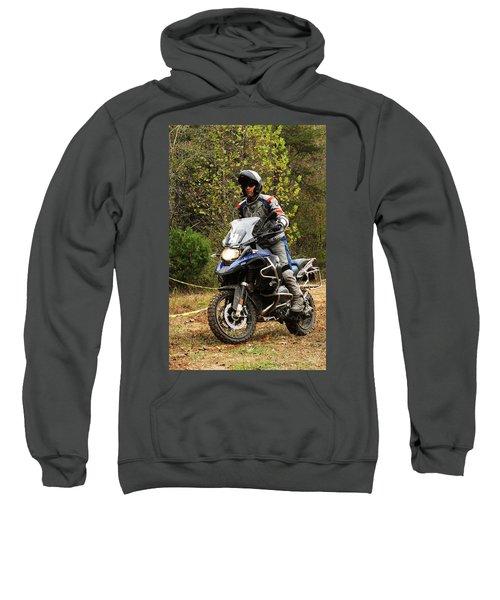 Agressive Sweatshirt