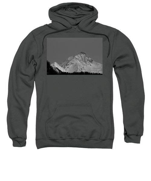 Ahornspitze After Midnight Sweatshirt