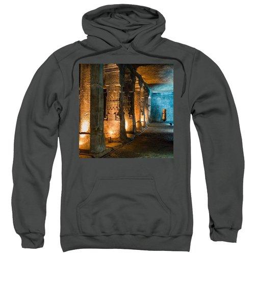 Ajanta Caves Sweatshirt