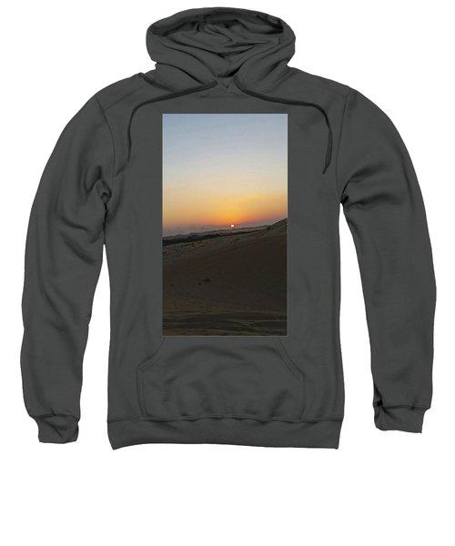 Al Ain Desert 20 Sweatshirt