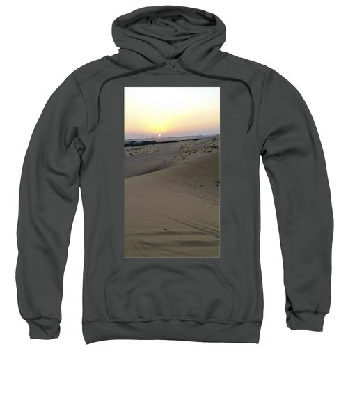 Al Ain Desert 8 Sweatshirt