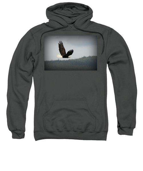 Alaskan Flight Sweatshirt