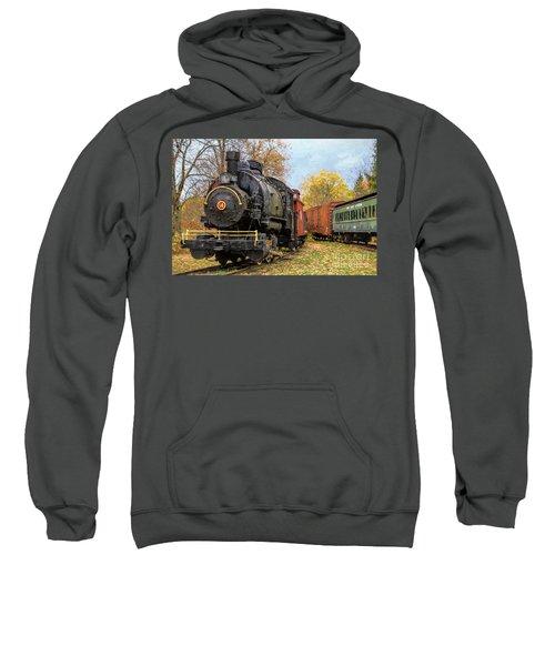 All Aboard Sweatshirt