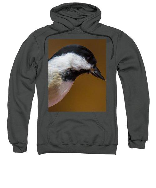 All I Need Is One Sweatshirt