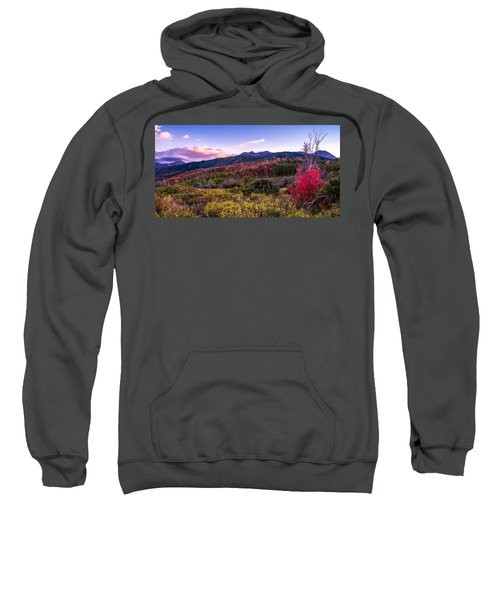 Alpine Fall Sweatshirt
